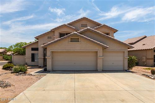 Photo of 5335 W KERRY Lane, Glendale, AZ 85308 (MLS # 6269351)
