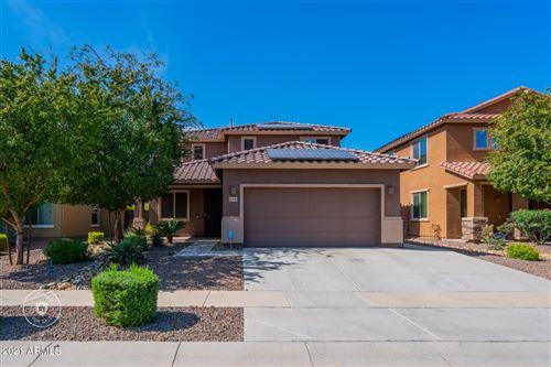 Photo of 16340 N 73RD Lane, Peoria, AZ 85382 (MLS # 6311351)