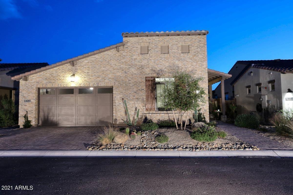 Photo of 8683 E EASTWOOD Circle, Carefree, AZ 85377 (MLS # 6194351)