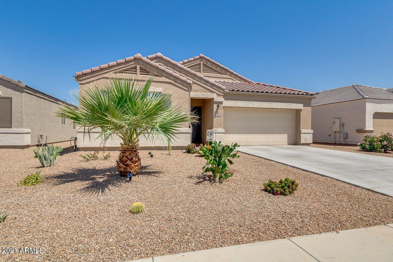 Photo of 5042 E ANDALUSITE Lane, San Tan Valley, AZ 85143 (MLS # 6227351)