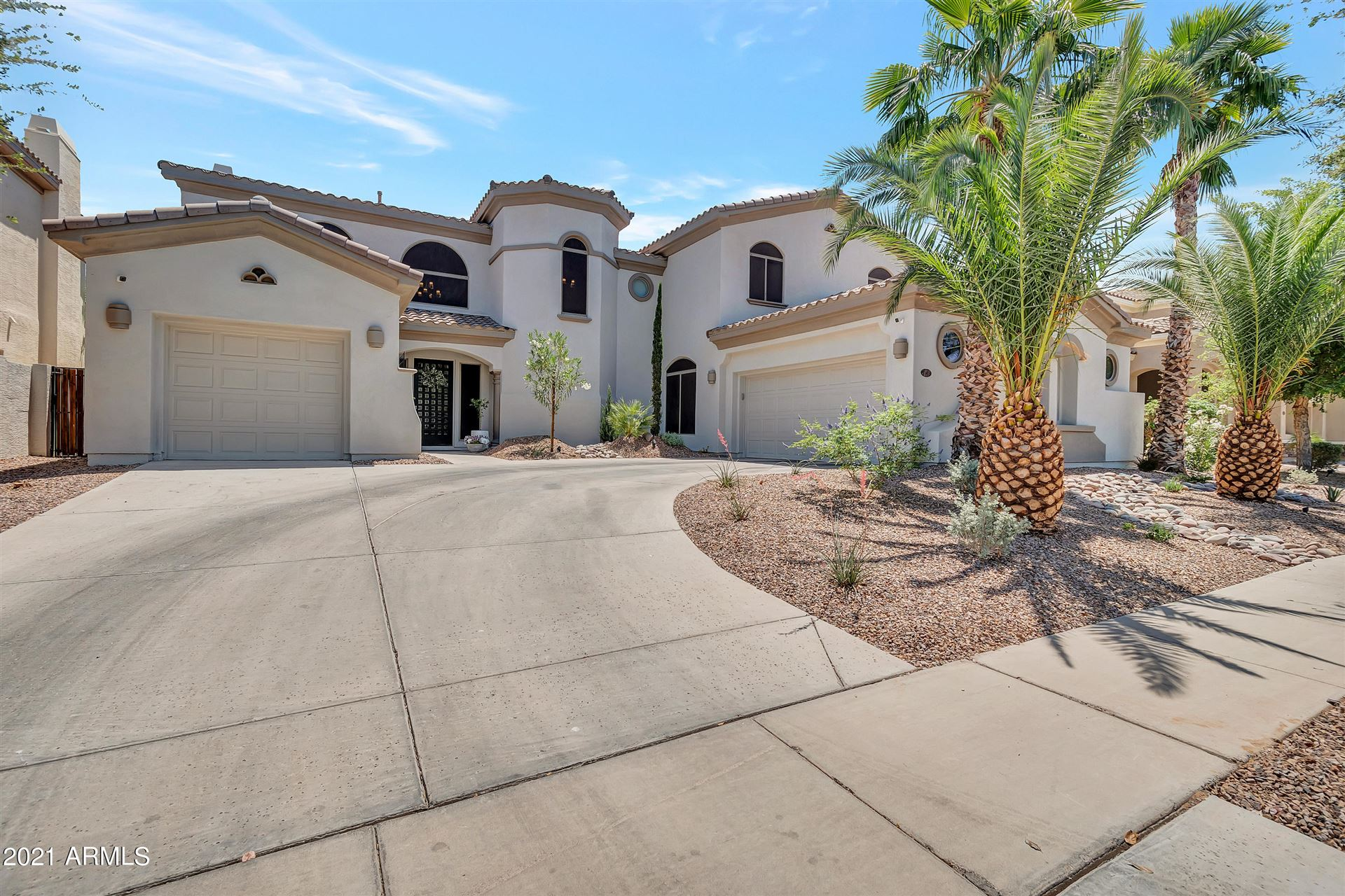 4529 S RANGER Trail, Gilbert, AZ 85297 - MLS#: 6237351