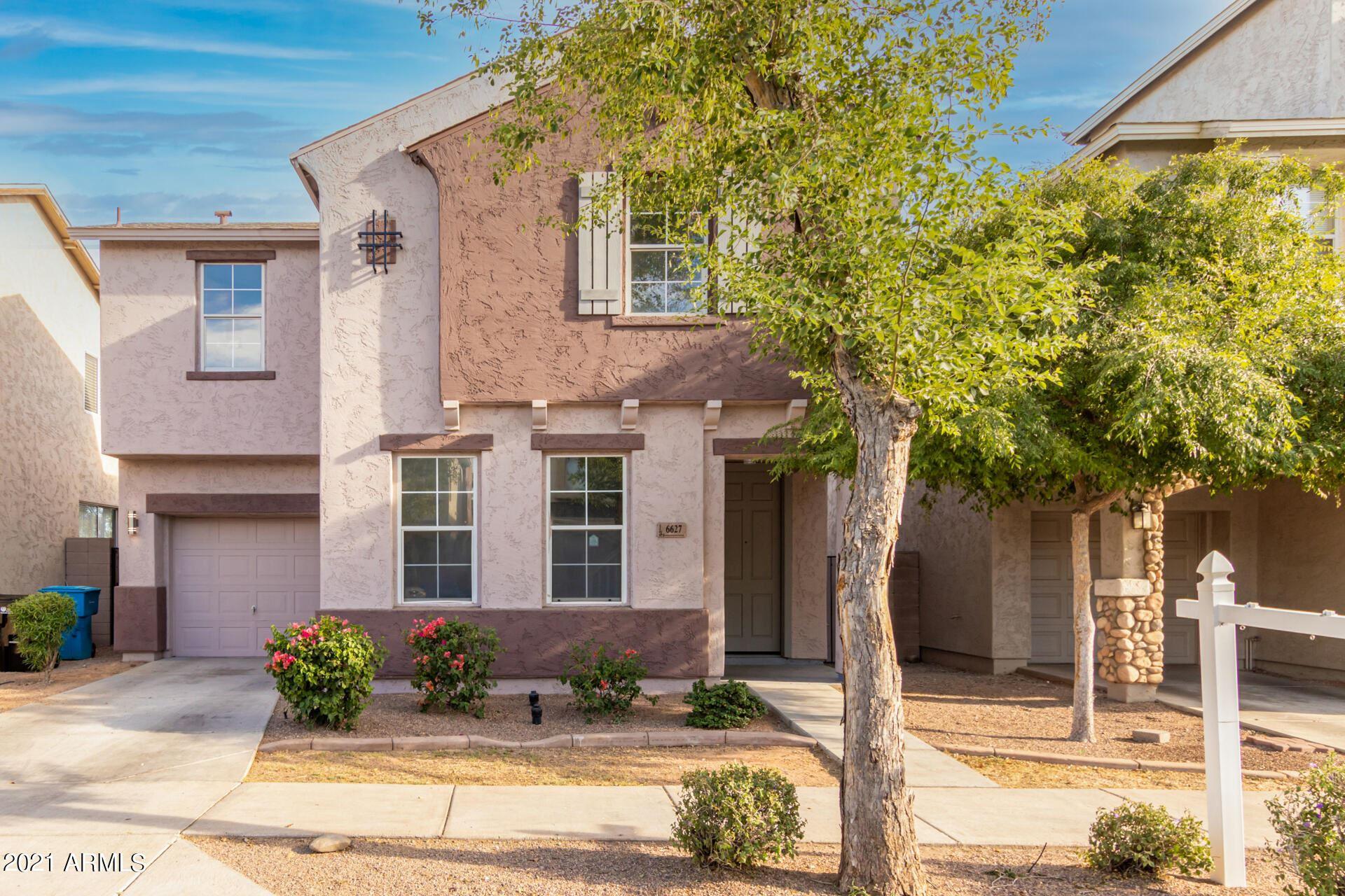 6627 W MELVIN Street, Phoenix, AZ 85043 - MLS#: 6248351