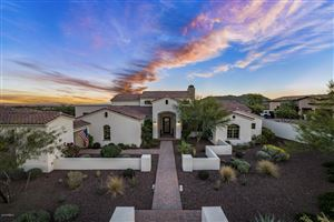 Photo of 3903 N GILA PLAIN Trail, Buckeye, AZ 85396 (MLS # 5871352)