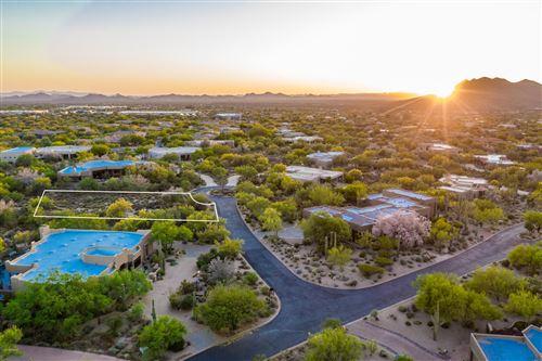 Photo of 5833 E Dalea Drive, Carefree, AZ 85377 (MLS # 6083352)
