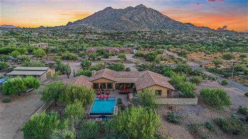 Photo of 6610 E Tanya Road, Cave Creek, AZ 85331 (MLS # 6142352)
