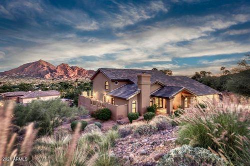 Photo of 7045 N Hillside Drive, Paradise Valley, AZ 85253 (MLS # 6182352)