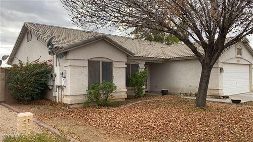 Photo of 16300 N OACHS Drive, Surprise, AZ 85374 (MLS # 6199352)