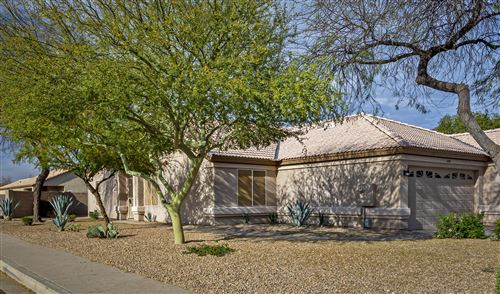 Photo of 10360 W BURNETT Road, Peoria, AZ 85382 (MLS # 6216352)
