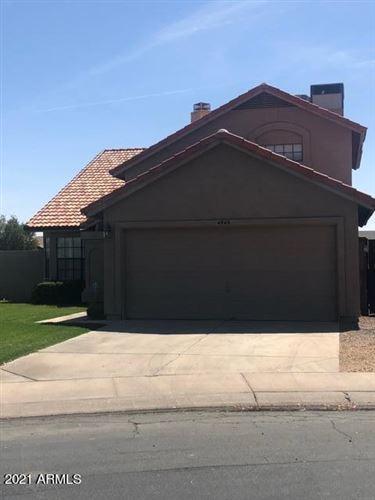 Photo of 4545 E WILDWOOD Drive, Phoenix, AZ 85048 (MLS # 6218352)