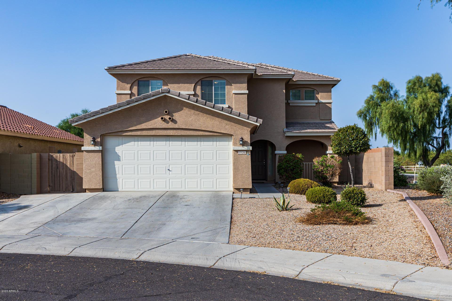 17126 W PORT ROYALE Lane, Surprise, AZ 85388 - MLS#: 6137352
