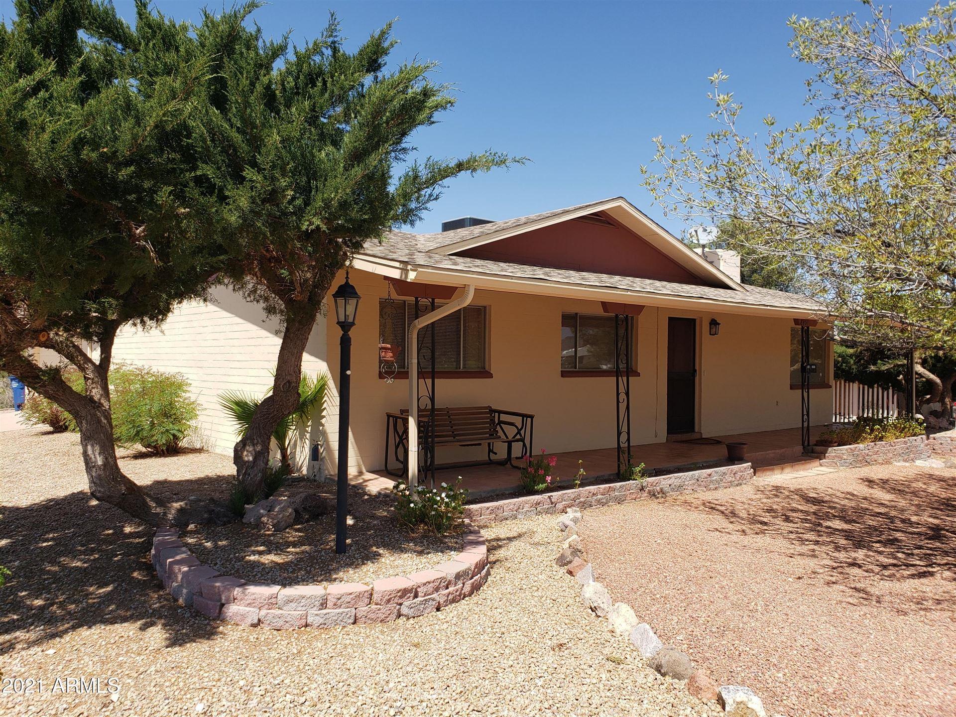 895 S Yaqui Drive, Wickenburg, AZ 85390 - MLS#: 6220352