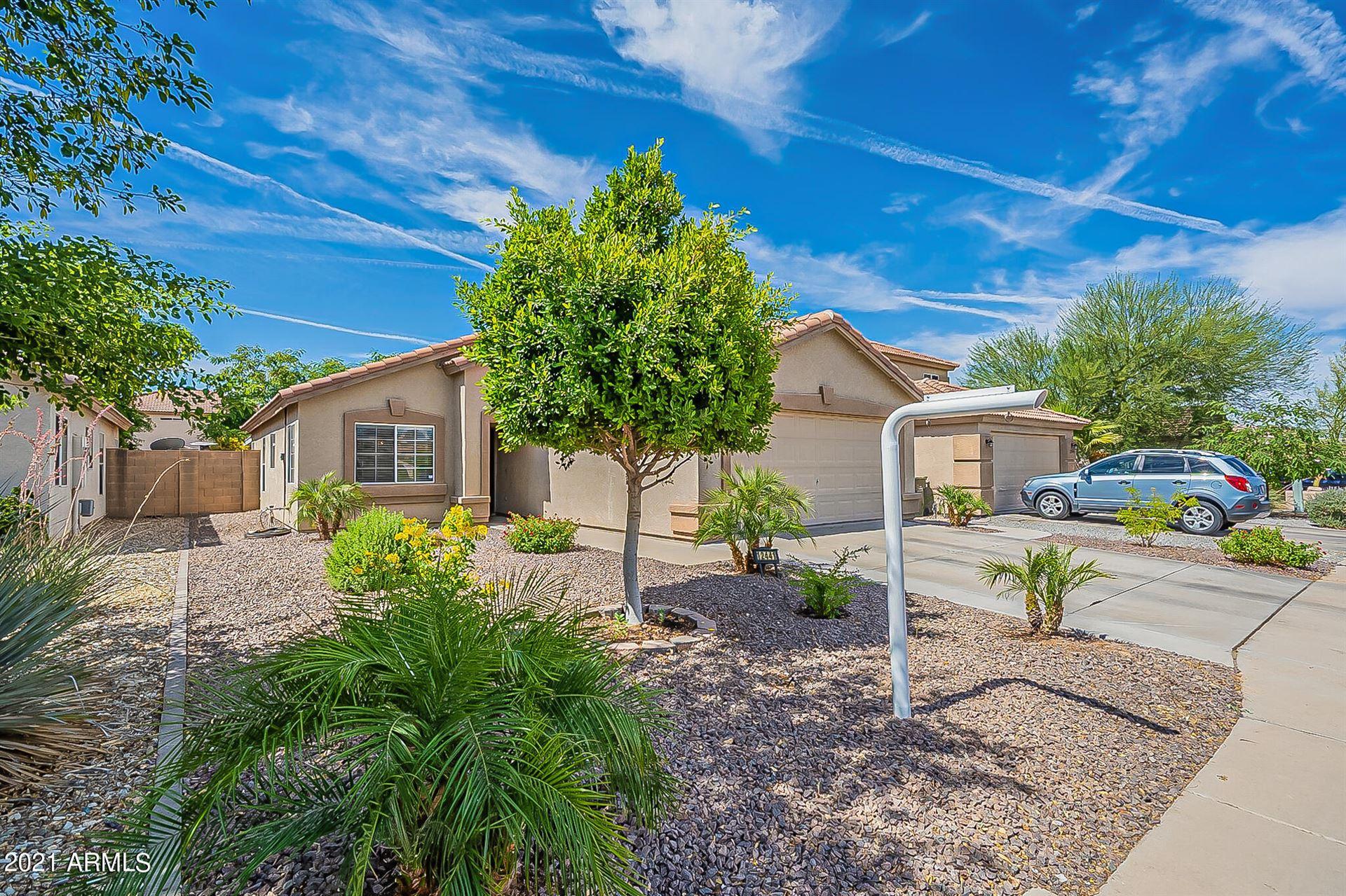 Photo of 12441 W WILLOW Avenue, El Mirage, AZ 85335 (MLS # 6247352)