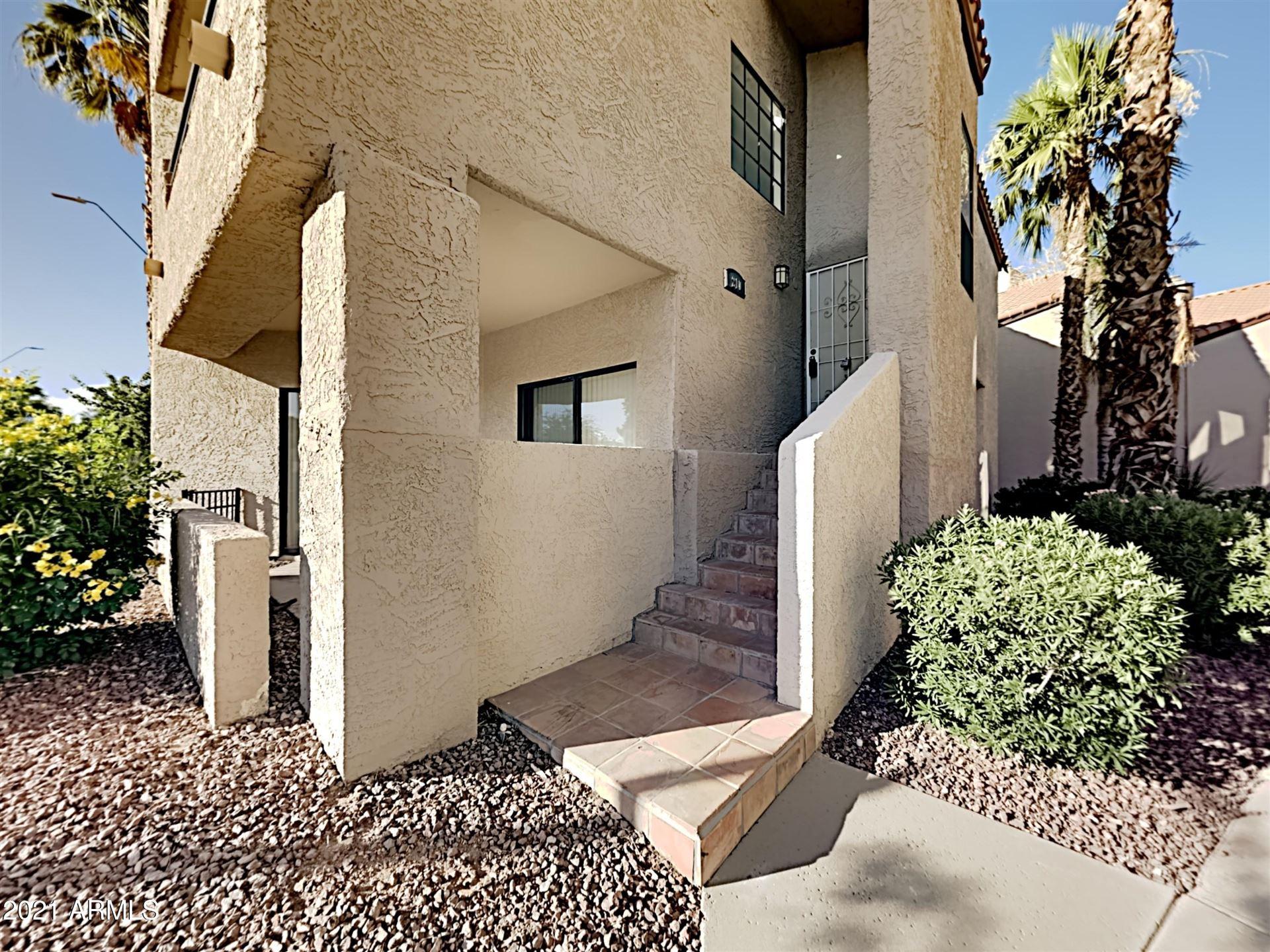 Photo of 10301 N 70TH Street #210, Paradise Valley, AZ 85253 (MLS # 6248352)