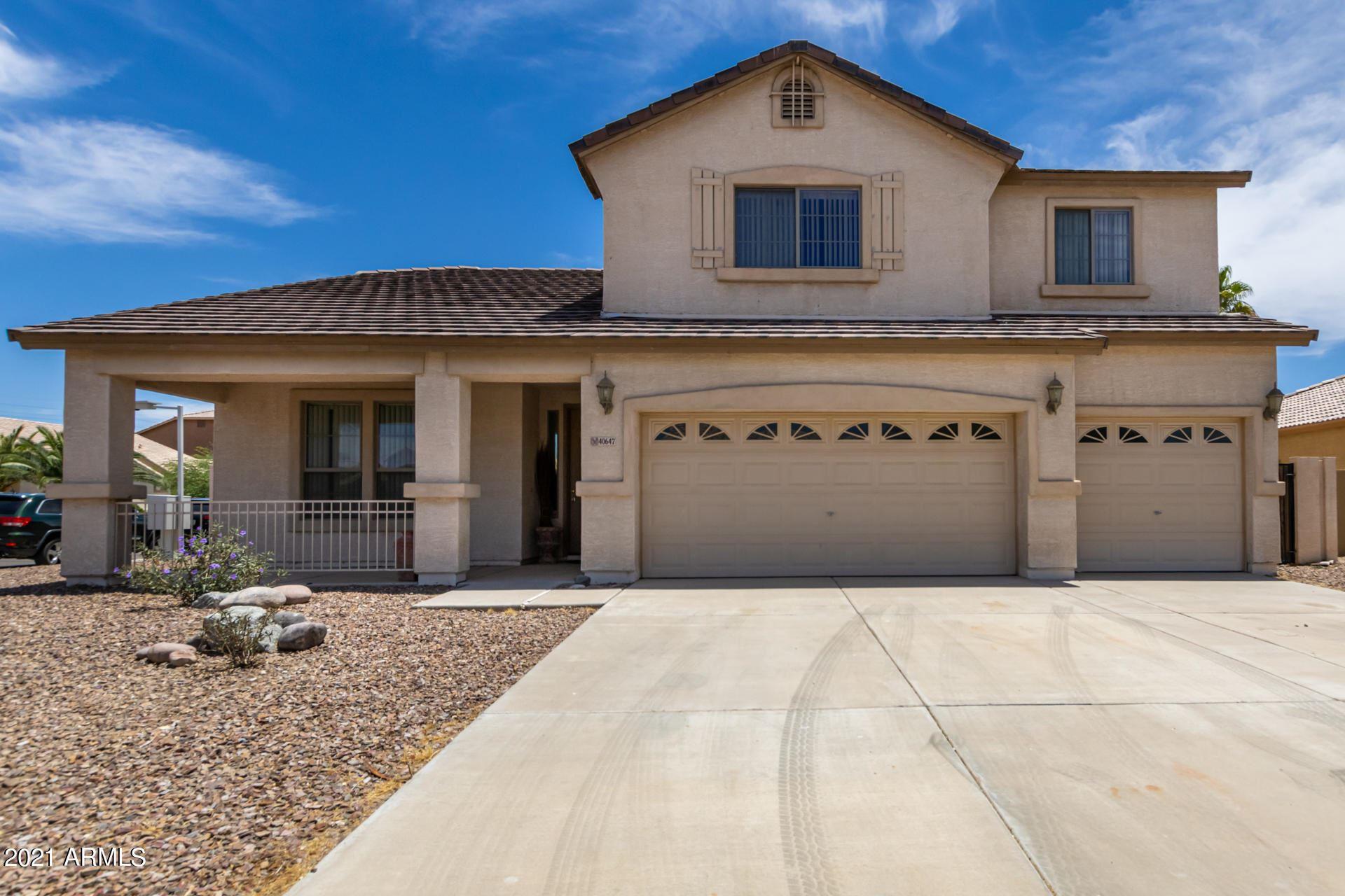 40647 N PARISI Place, San Tan Valley, AZ 85140 - MLS#: 6249352