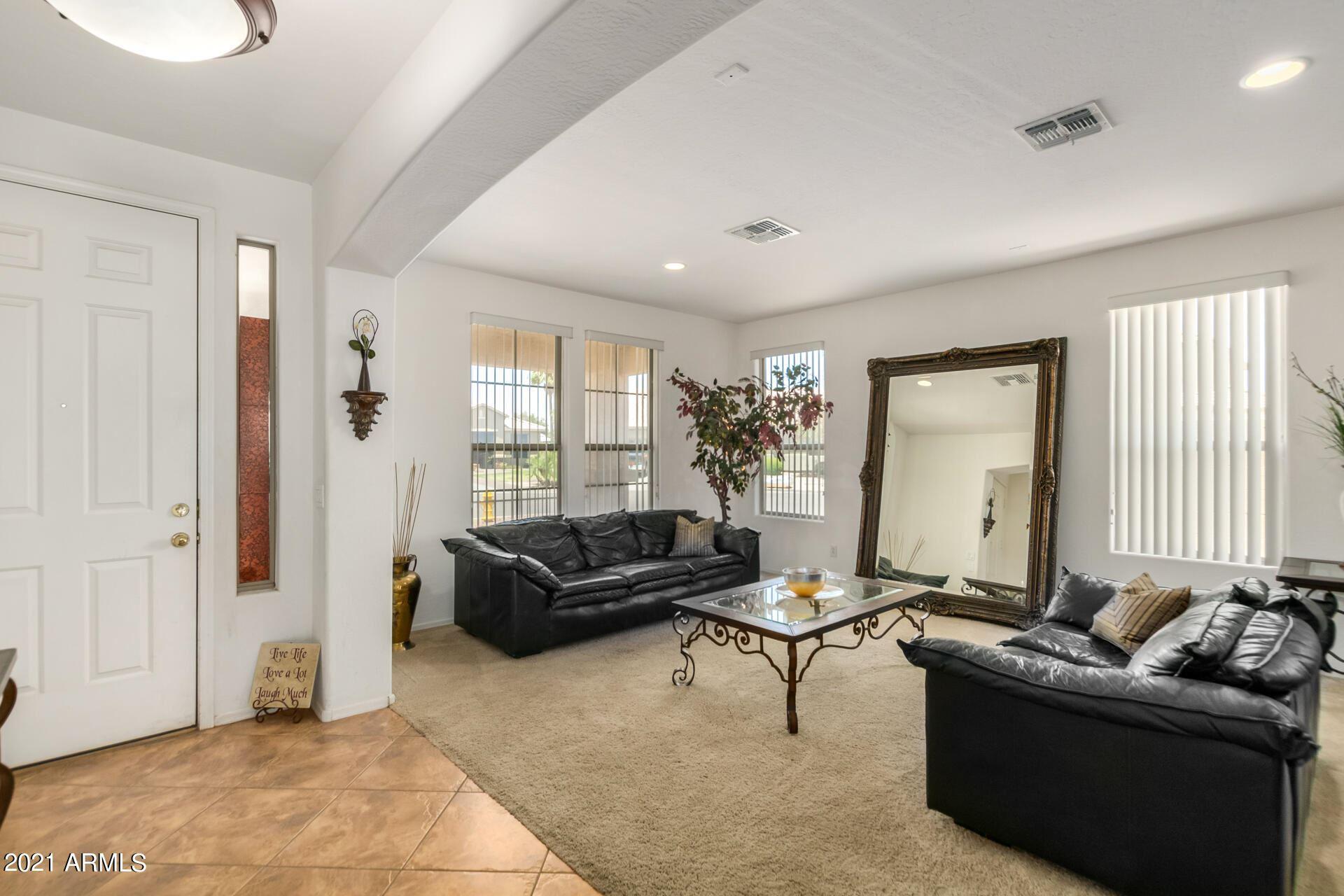 Photo of 40647 N PARISI Place, San Tan Valley, AZ 85140 (MLS # 6249352)