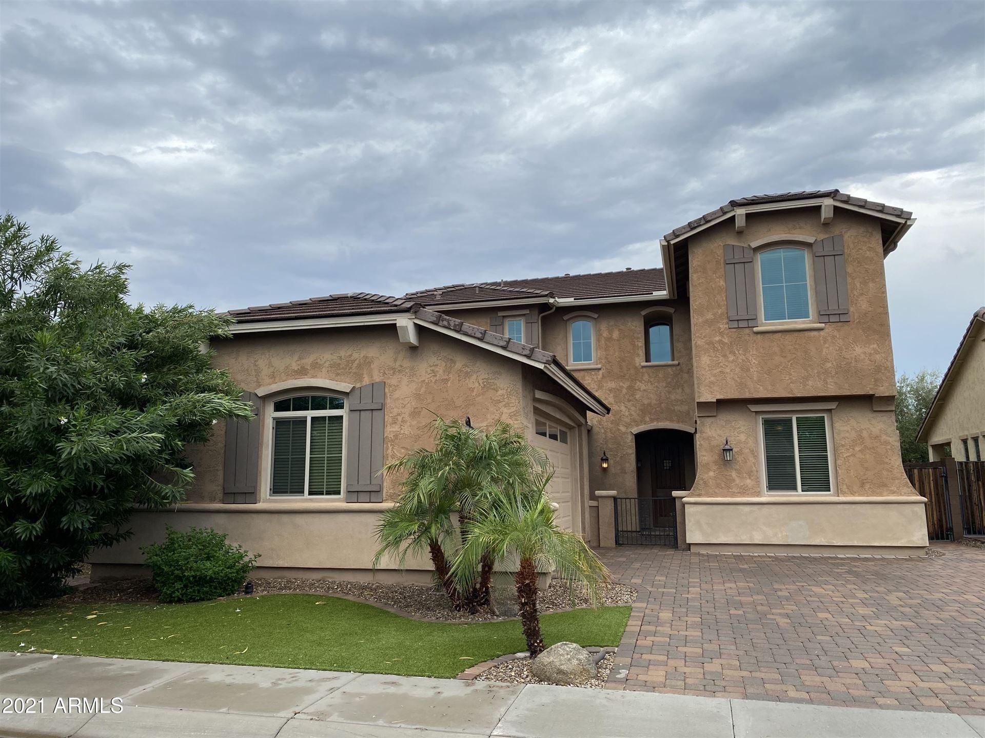 Photo of 4320 S JASMINE Drive, Chandler, AZ 85249 (MLS # 6269352)