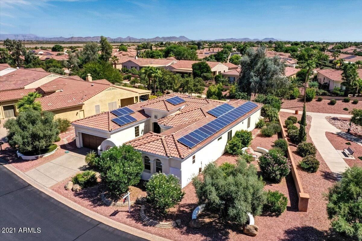 23135 N CALLE REAL Drive, Sun City West, AZ 85375 - MLS#: 6282352
