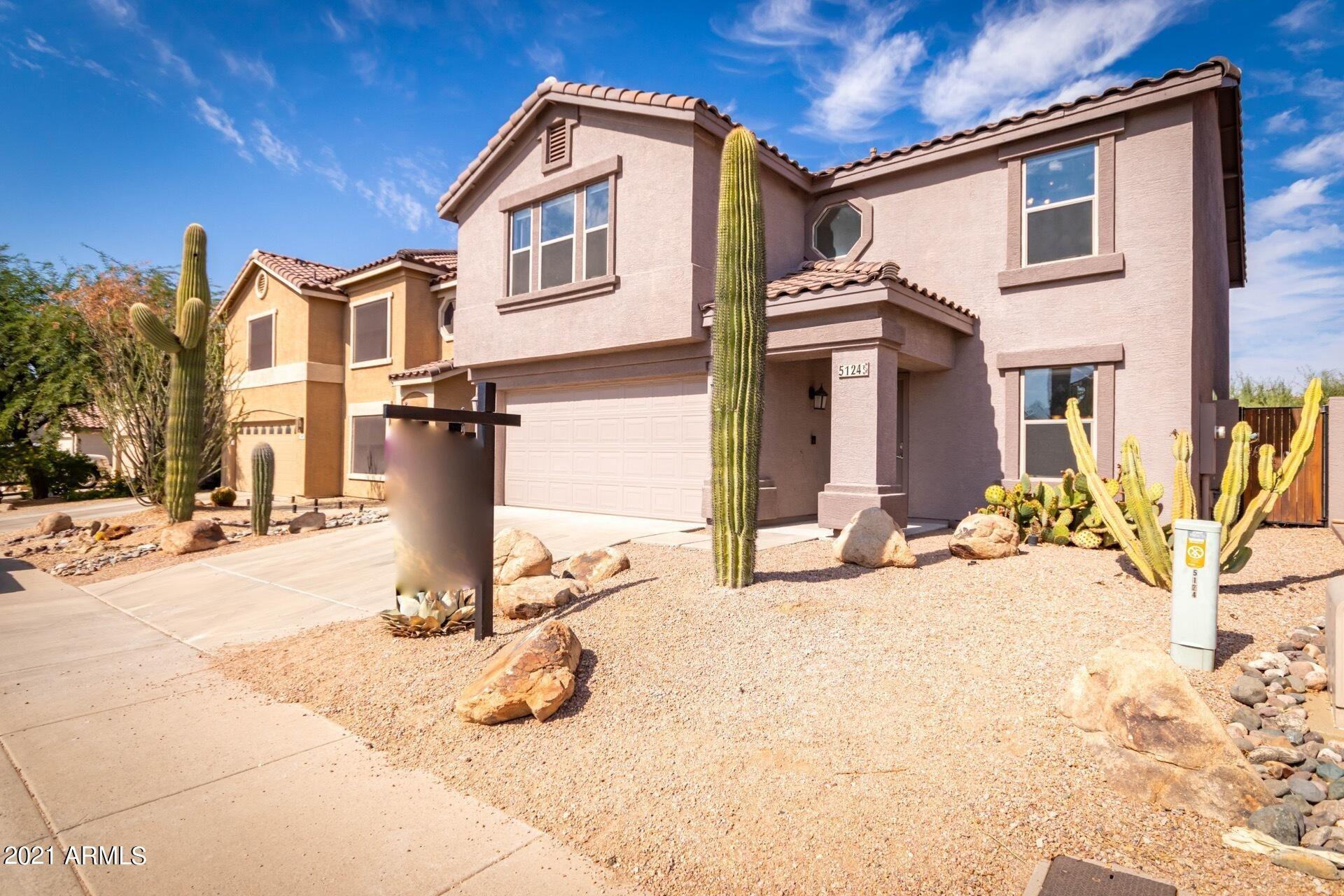 Photo of 5124 E PEAK VIEW Road, Cave Creek, AZ 85331 (MLS # 6304352)