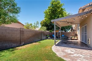 Tiny photo for 735 W Orange Drive, Gilbert, AZ 85233 (MLS # 5951353)