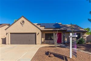 Photo of 1408 E TONTO Lane, Phoenix, AZ 85024 (MLS # 5991353)