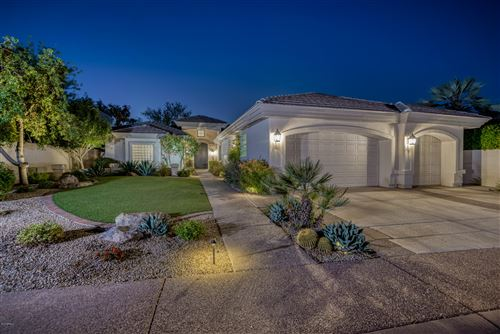 Photo of 10040 N 78TH Place, Scottsdale, AZ 85258 (MLS # 6004353)