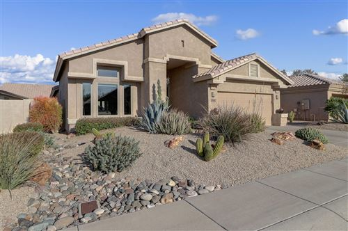 Photo of 29457 N 49TH Way, Cave Creek, AZ 85331 (MLS # 6026353)