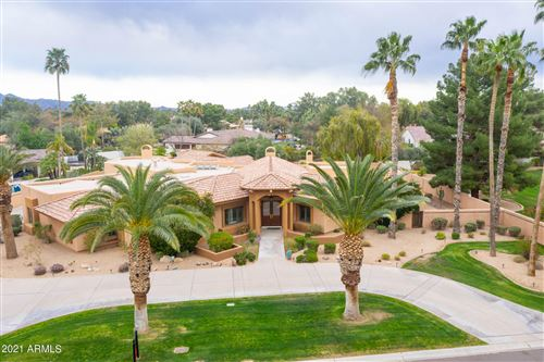 Photo of 8817 N 58th Place, Paradise Valley, AZ 85253 (MLS # 6205353)
