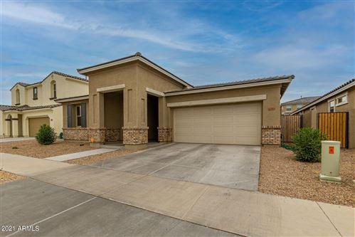 Photo of 22483 E STONECREST Drive, Queen Creek, AZ 85142 (MLS # 6228353)