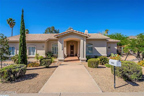Photo of 16620 N Agate Knoll Place, Fountain Hills, AZ 85268 (MLS # 6235353)
