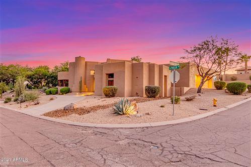Photo of 16921 E PARLIN Drive, Fountain Hills, AZ 85268 (MLS # 6308353)