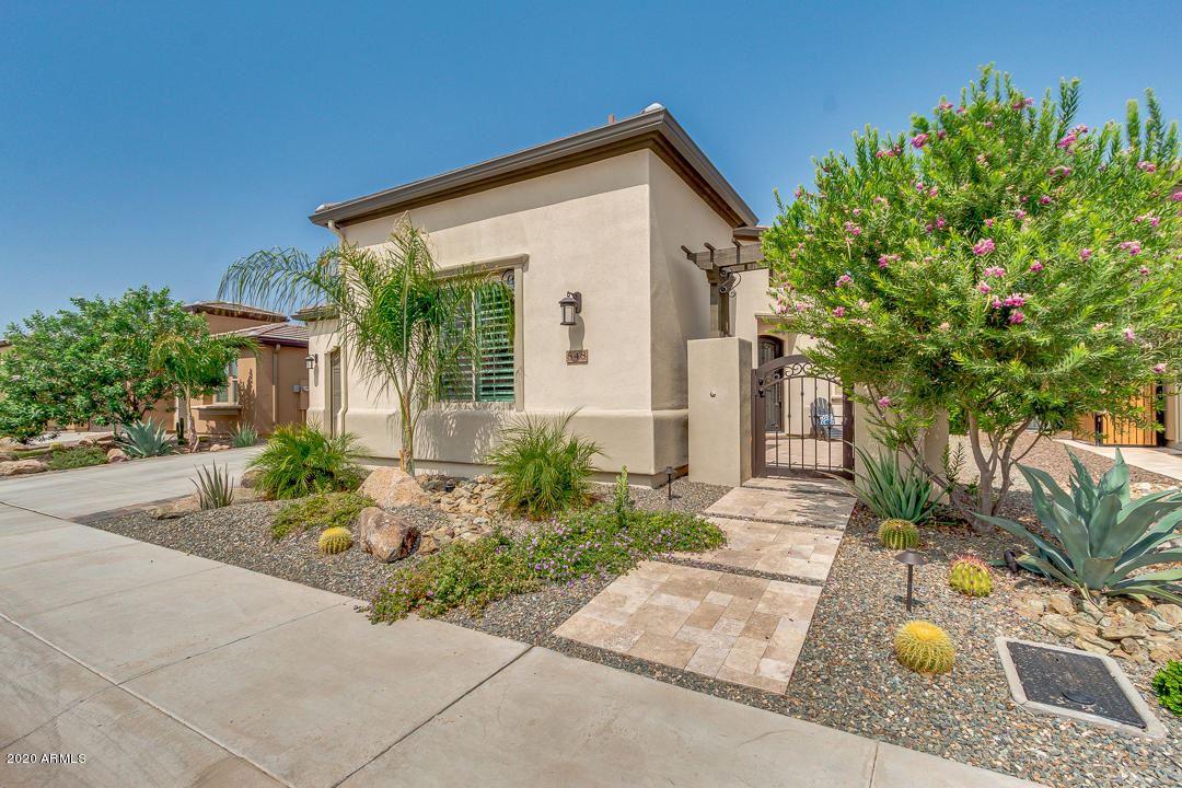 848 E GARDEN BASKET Drive, San Tan Valley, AZ 85140 - MLS#: 6134353