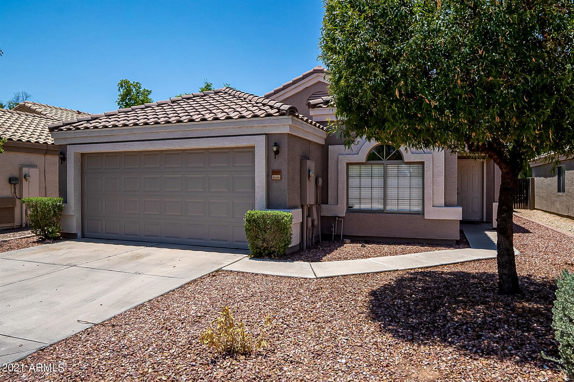 Photo of 14110 N 130TH Lane, El Mirage, AZ 85335 (MLS # 6267353)