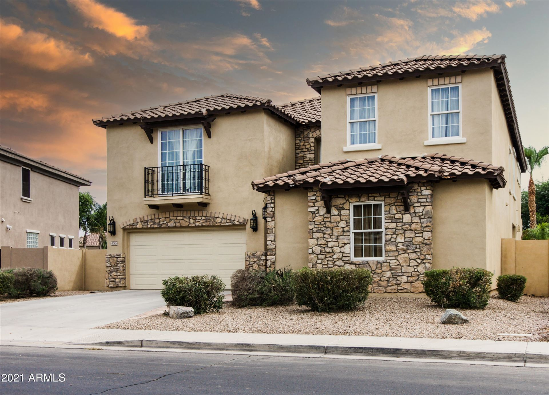 Photo of 885 E MEAD Drive, Chandler, AZ 85249 (MLS # 6269353)