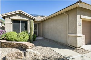 Photo of 41227 N SUTTER Lane, Anthem, AZ 85086 (MLS # 5990354)