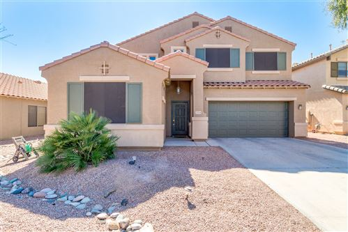 Photo of 22328 N VANDERVEEN Way, Maricopa, AZ 85138 (MLS # 6061354)