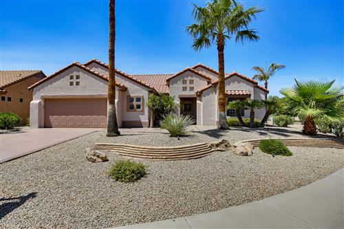 Photo of 18532 N LAGUNA AZUL Court, Surprise, AZ 85374 (MLS # 6113354)