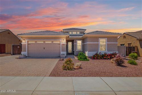 Photo of 26078 N 74TH Drive, Peoria, AZ 85383 (MLS # 6223354)