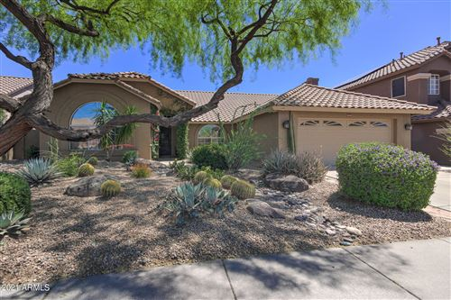Photo of 4601 E HUNTER Court, Cave Creek, AZ 85331 (MLS # 6230354)