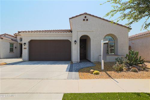 Photo of 2823 E WAYLAND Drive, Phoenix, AZ 85040 (MLS # 6295354)