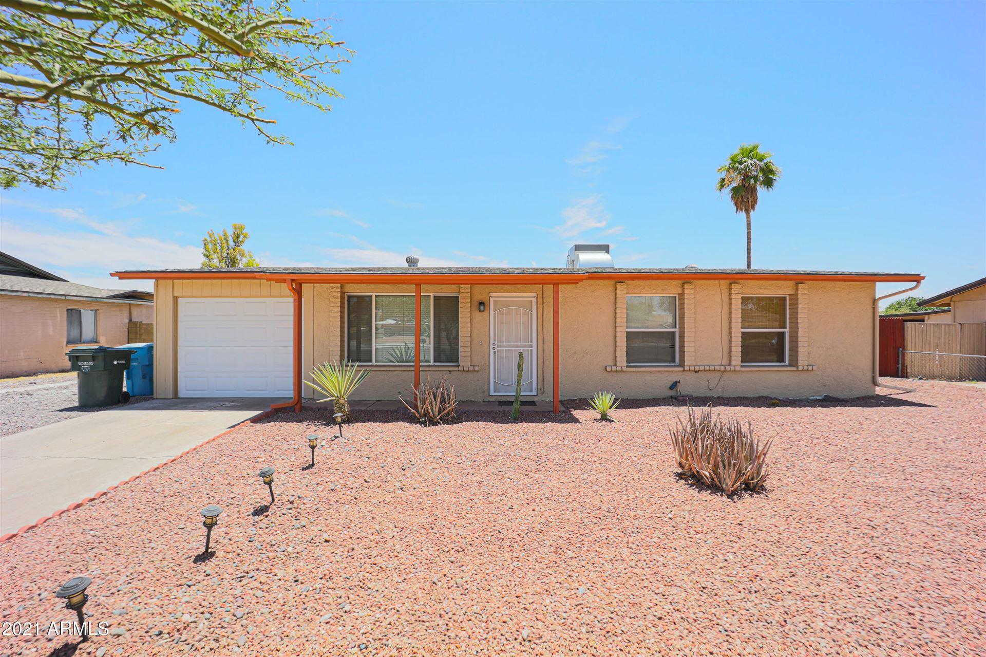 2001 W VILLA RITA Drive, Phoenix, AZ 85023 - MLS#: 6249354