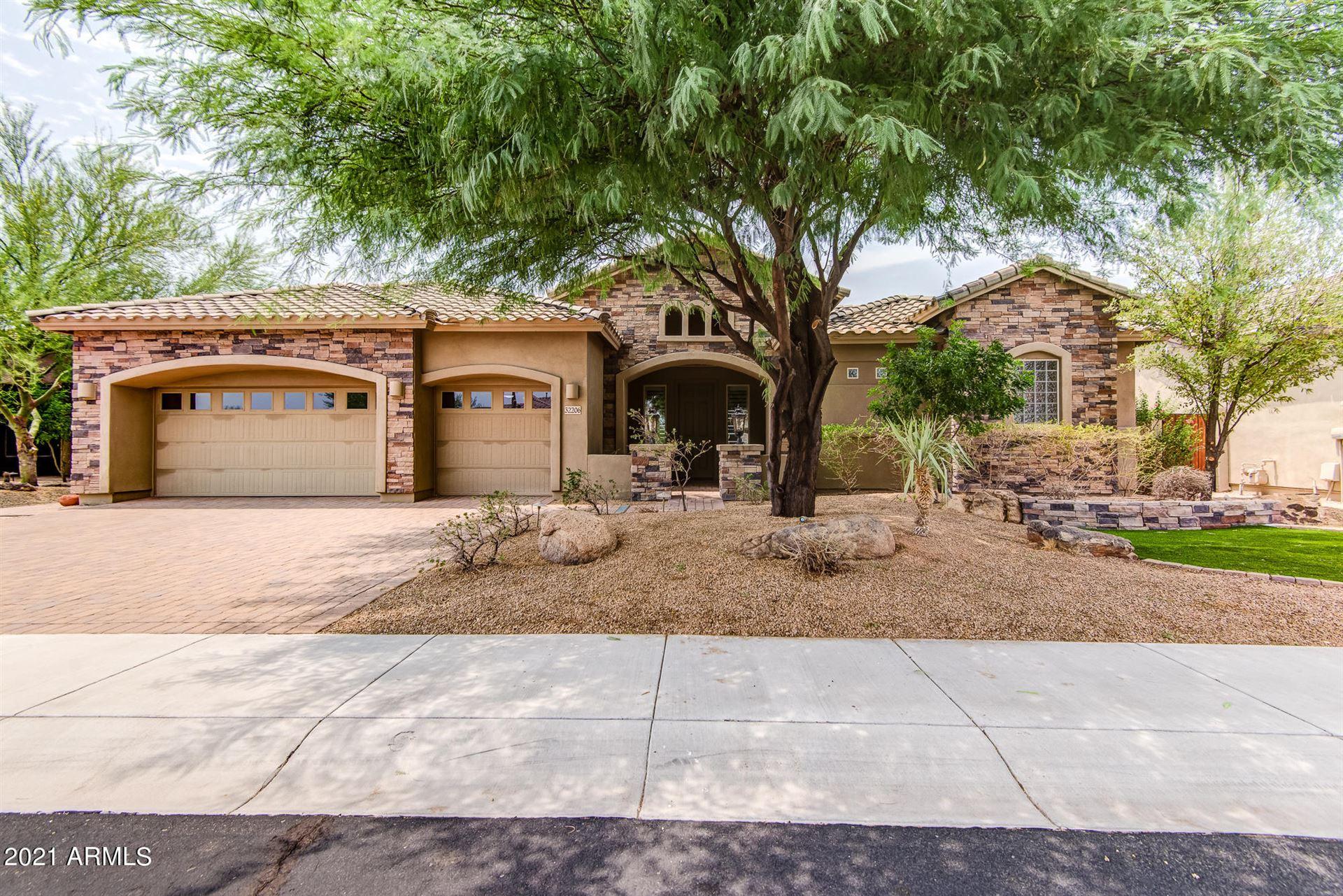 Photo of 32206 N 56TH Place, Cave Creek, AZ 85331 (MLS # 6269354)