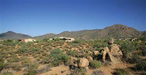 Photo of 10995 E FORTUNA Drive, Scottsdale, AZ 85262 (MLS # 5952355)