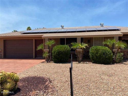 Photo of 18410 N 97TH Drive, Sun City, AZ 85373 (MLS # 6096355)