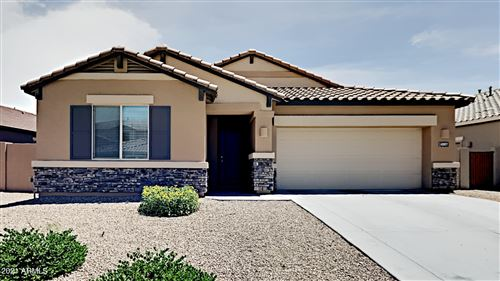 Tiny photo for 43977 W CAVEN Drive, Maricopa, AZ 85138 (MLS # 6248355)