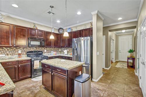 Photo of 11053 E SHEPPERD Avenue, Mesa, AZ 85212 (MLS # 6297355)
