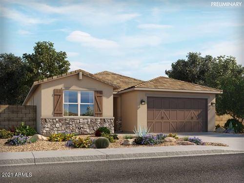 Photo of 40716 W WILLIAMS Way, Maricopa, AZ 85138 (MLS # 6299355)