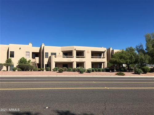 Photo of 14645 N FOUNTAIN HILLS Boulevard N #215, Fountain Hills, AZ 85268 (MLS # 6302355)