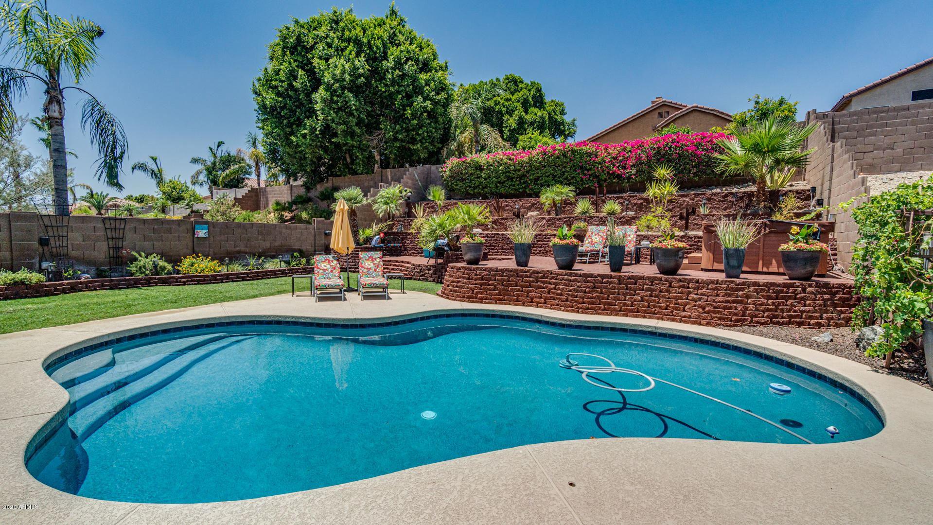 16034 S 10TH Street, Phoenix, AZ 85048 - MLS#: 6088355