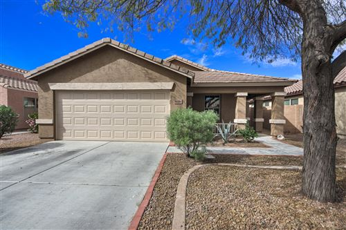 Photo of 46086 W HOLLY Drive, Maricopa, AZ 85139 (MLS # 6057356)