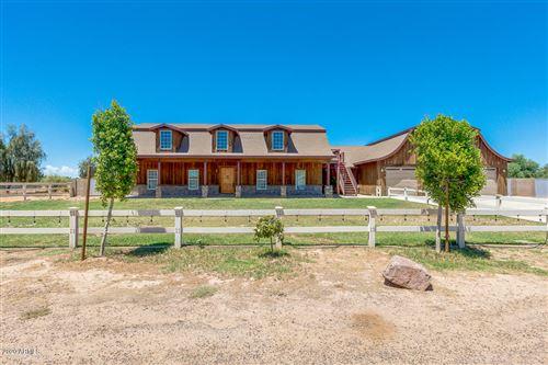 Photo of 23628 S 196th Street, Queen Creek, AZ 85142 (MLS # 6110356)